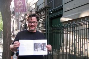 "Andrew Beall Reads ""American Spirit"""