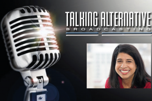 Radio Interview on the Talking Alternative Broadcasting Network