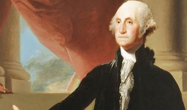 a biography of george washington a great american politician Biography george washington was commander in chief of of the personal and political conflicts within his george washington and american.